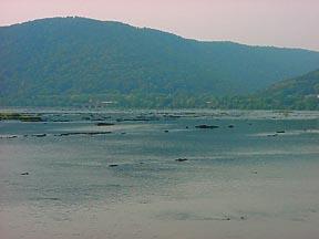 Susquehanna River.